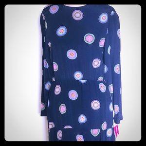 Retro Liz Claiborne Adorable Dress